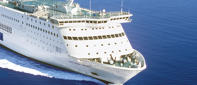 Anek-Superfast-Ferry Hellenic-Spirit