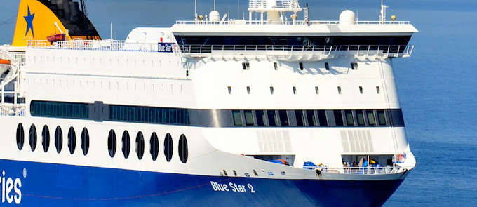 Blue-Star-Ferries-Ferry Blue-Star-2