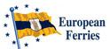 European-Ferries-Logo