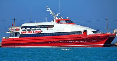 Erturk-Lines-Ferry Erturk