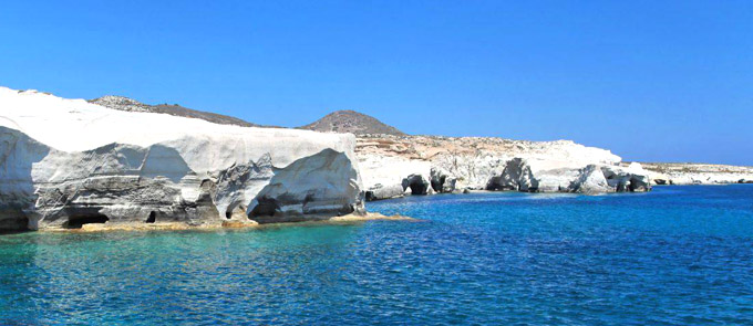 Information about Milos-Ferries-and-Port