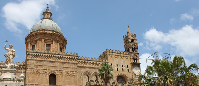 Information about Palermo-Ferries-and-Port