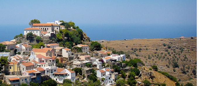 Kythnos to Kea Ferry | Greek Ferries | ferryconnection