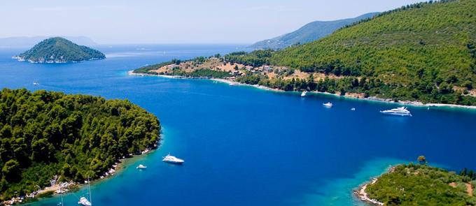 Mantoudi Evia To Glossa Skopelos Ferry Ferryconnection