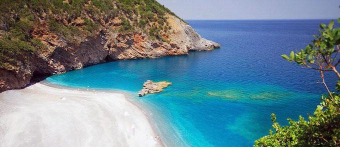 Skiathos To Mantoudi Evia Ferry Ferryconnection