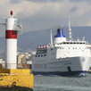 Information about Ferry-Routes